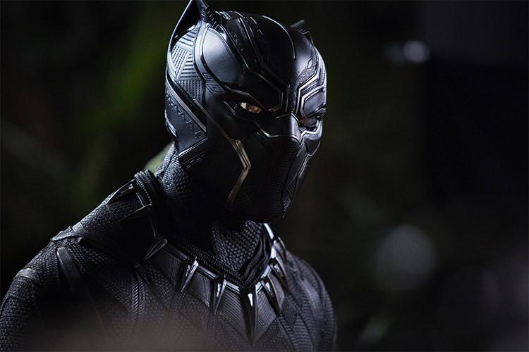 تریلر پایانی فیلم Black Panther منتشر شد