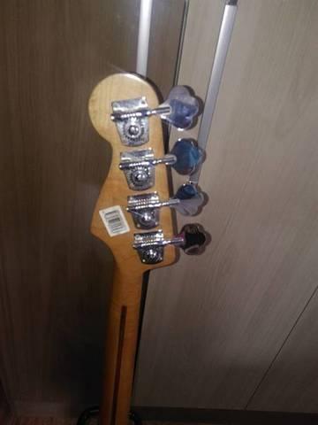 Fender MIM 1996 - Originalidade e comparação FwBJ4