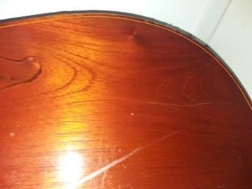 Sobre Restauração, Baixos Chineses e Luthier Fz7T6