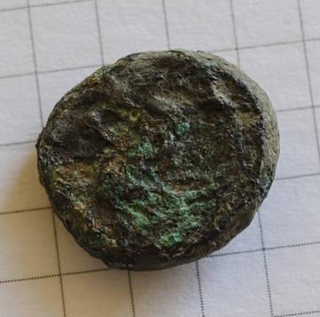 Limpiar monedas en muy mal estado L4xq5