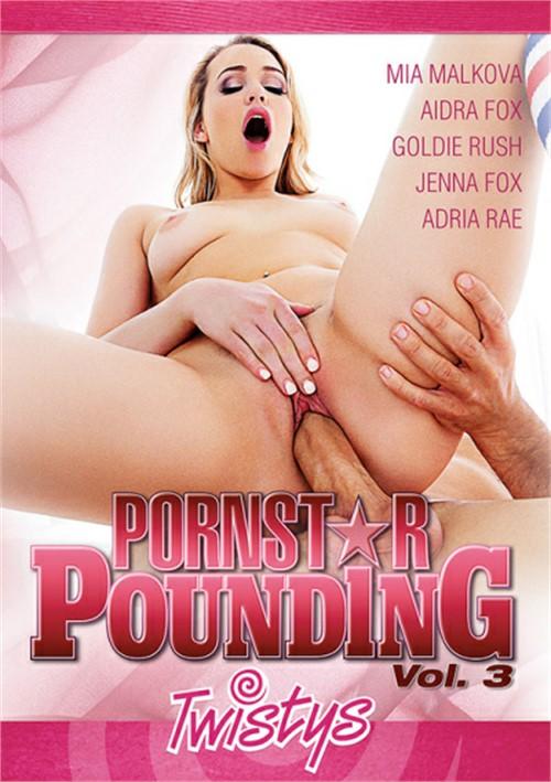 Pornstar Pounding 3